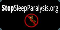 Stop Sleep Paralysis