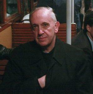 hidden hand pope