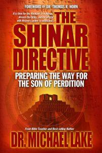 Shinar Directive cover