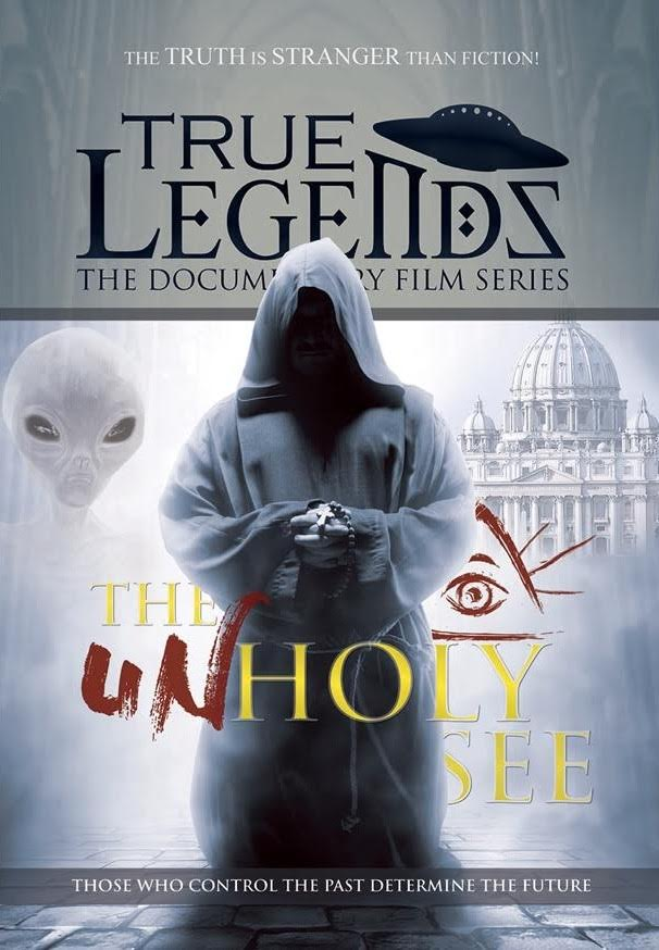 Timothy Alberino And The Unholy See