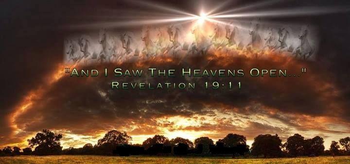 heavens-open