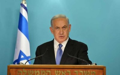 Emergency Meeting In Israel Netanyahu Addresses The Nation