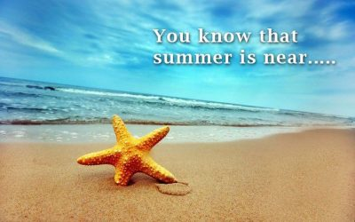 Summer Is Near! He Who Gathers In The Summer Is A Wise Son!
