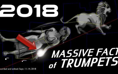 Feast Of Trumpets 2018…October Surprise?