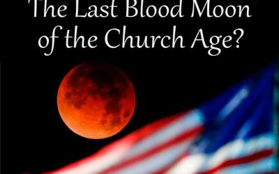 Astute Bible Believers Will See Something More Than Just A Blood Moon