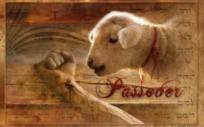 Israel's Final Feast @ 70 – The Passover Rapture?