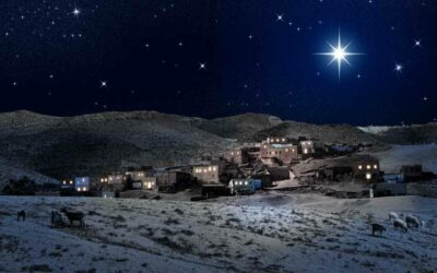 The Christmas Star: The Birth, History, and Wise Men