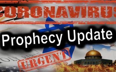 Urgent Prophecy Update
