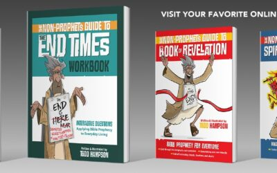 You Have Got To Get These Books!