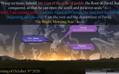 2020 Rapture: It's not over by a long shot. It's even gotten Better! It's possible