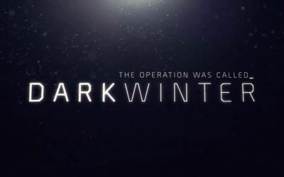 """The Darkest Winter…""""We're about to go into a dark winter. A dark winter"""" Biden said."""