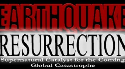 Earthquake Resurrection…Are The Horses Already Running?