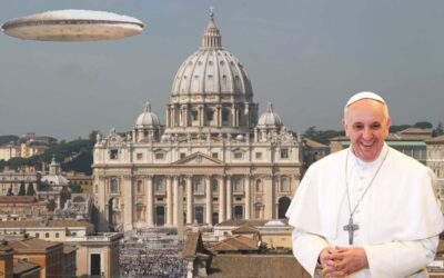 The Pope, the Alien Savior, and the Year of Dung