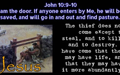 Satan Constantly Rips God Off…Will The Mark Of The Beast Also Reveal That He Does?